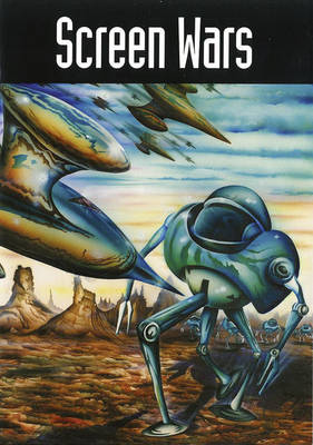 POCKET SCI-FI YEAR 3 SCREEN WARS - POCKET READERS SCIENCE FICTION (Paperback)