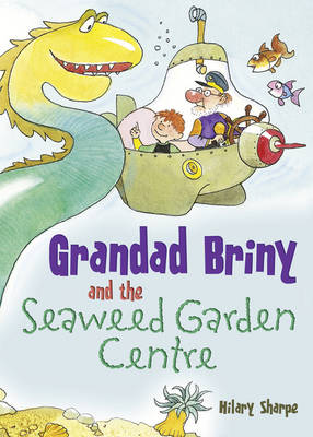POCKET TALES YEAR 4 GRANDAD BRINY AND THE SEAWEED GARDEN CENTRE - POCKET READERS FICTION (Paperback)