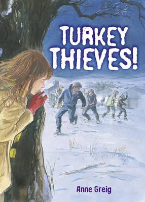 POCKET TALES YEAR 4 TURKEY THIEVES! - POCKET READERS FICTION (Paperback)