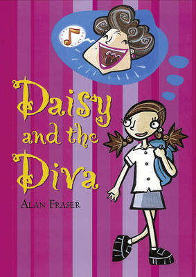 POCKET TALES YEAR 4 DAISY AND THE DIVA - POCKET READERS FICTION (Paperback)