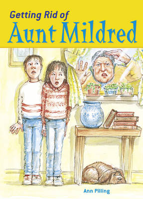 POCKET TALES YEAR 4 GETTING RID OF AUNT MILDRED - POCKET READERS FICTION (Paperback)