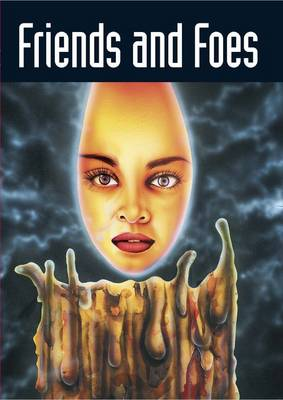 POCKET SCI-FI YEAR 4 FRIENDS AND FOES - POCKET READERS SCIENCE FICTION (Paperback)