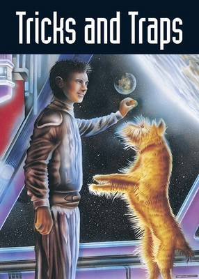 POCKET SCI-FI YEAR 4 TRICKS AND TRAPS - POCKET READERS SCIENCE FICTION (Paperback)