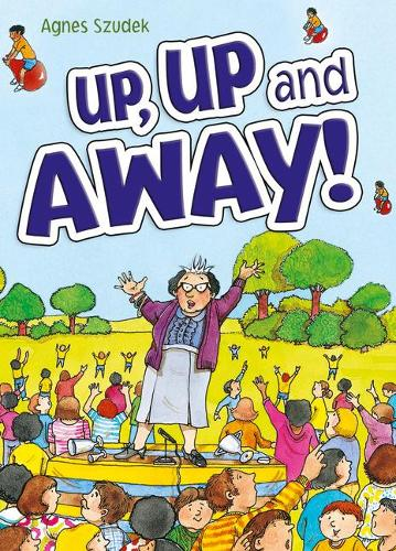 POCKET TALES YEAR 5 UP UP AND AWAY! - POCKET READERS FICTION (Paperback)