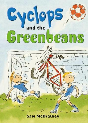 POCKET TALES YEAR 5 CYCLOPS AND THE GREENBEANS - POCKET READERS FICTION (Paperback)