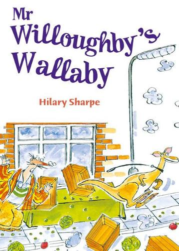 POCKET TALES YEAR 5 MR WILLOUGHBY'S WALLABY - POCKET READERS FICTION (Paperback)