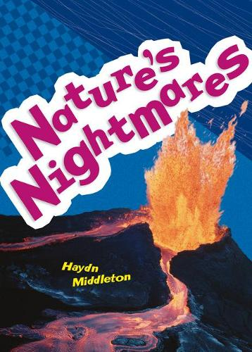 POCKET FACTS YEAR 5 NATURE'S NIGHTMARES - POCKET READERS NONFICTION (Paperback)