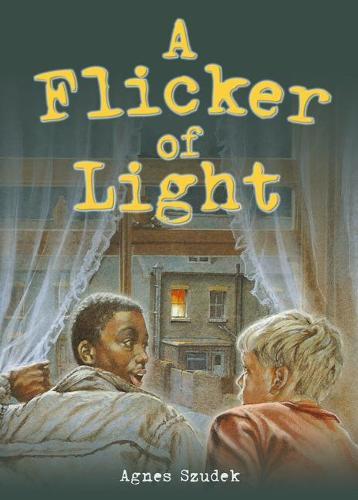 POCKET TALES YEAR 6 A FLICKER OF LIGHT - POCKET READERS FICTION (Paperback)