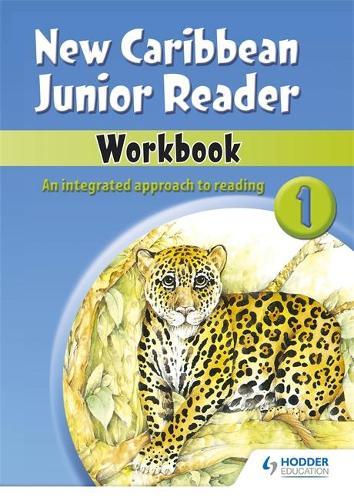 New Caribbean Junior Reader Workbook 1 (Paperback)