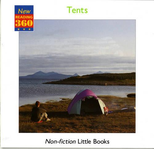 New Reading 360 :Level 4 Non-Fiction Little Books - NEW READING 360 (Paperback)