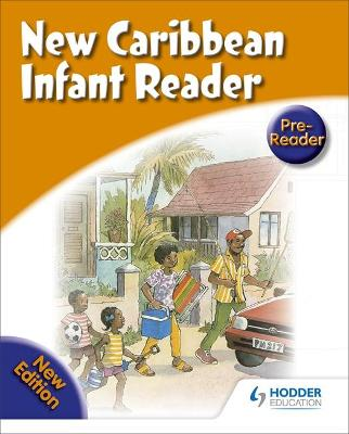 New Caribbean Readers: Pre-reader (2008 edition) (Paperback)