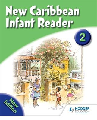 New Caribbean Reader: Reader Book 2 (2008 Edition) (Paperback)