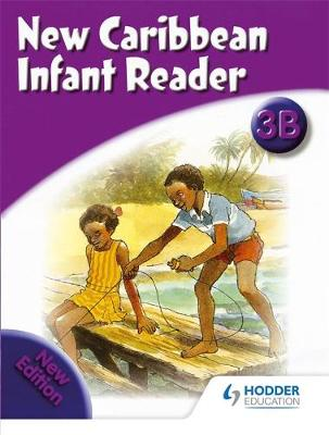 New Caribbean Reader: Reader Book 3b (2008 edition) (Paperback)