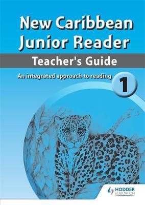 New Caribbean Junior Reader Level 1 Teachers Guide (Paperback)