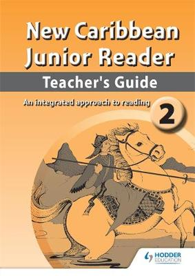 New Caribbean Junior Reader Level 2 Teachers Guide (Paperback)