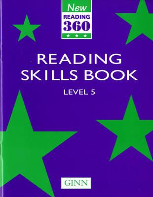 New Reading 360: Reading Skills Book Level 5 (Single Copy ) - NEW READING 360 (Paperback)
