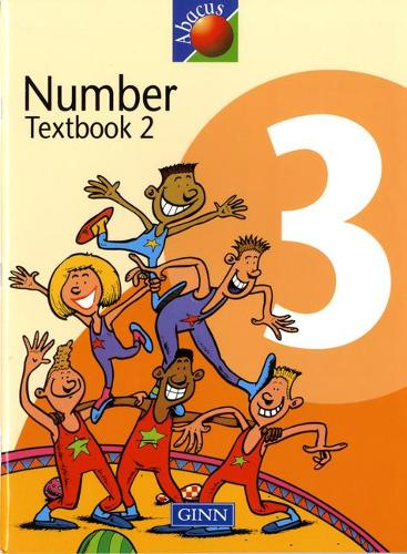 1999 Abacus Year 3 / P4: Textbook Number 2 - NEW ABACUS (1999) (Paperback)