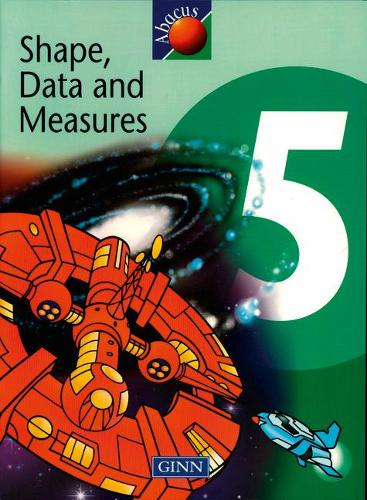 1999 Abacus Year 5 / P6: Textbook Shape, Data & Measures - NEW ABACUS (1999) (Paperback)