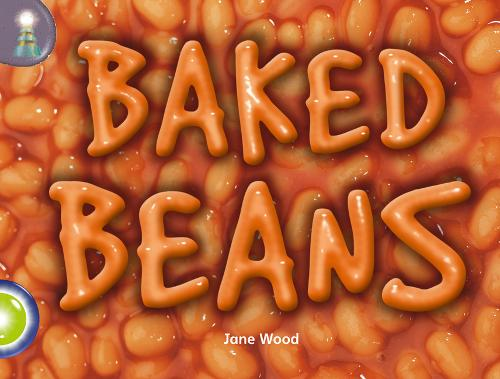 Lighthouse Year 1 Green: Baked Beans - LIGHTHOUSE (Paperback)