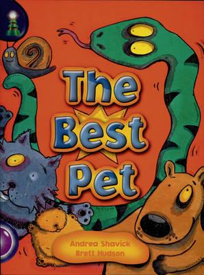 LIghthouse: YR2 Bk3 The Best Pet - LIGHTHOUSE (Paperback)