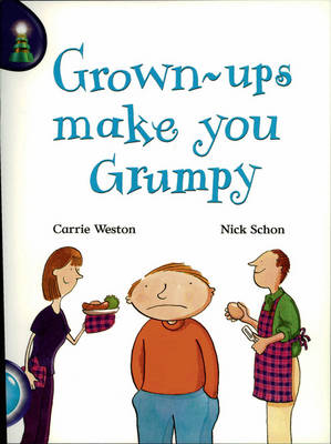 Lighthouse - Grown-Ups Make You Grumpy - LIGHTHOUSE (Paperback)