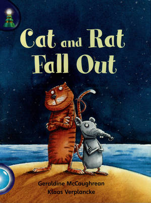 Lighthouse Year 2 Turquoise: Cat And Rat Fall Out - LIGHTHOUSE (Paperback)