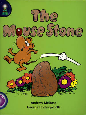Lighthouse Year 2 Purple: The Mouse Stone - LIGHTHOUSE (Paperback)