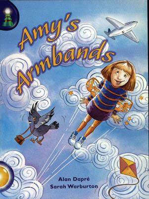 Lighthouse Year 2 Gold: Amy's Armbands - LIGHTHOUSE (Paperback)