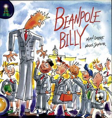 Lighthouse Year 2 Gold: Beanpole Billy - LIGHTHOUSE (Paperback)