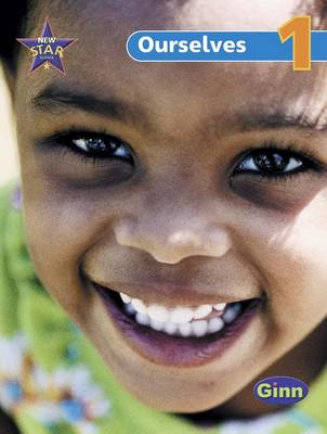 New Star Science Yr1/P2: Ourselves Pupil's Book - STAR SCIENCE NEW EDITION (Paperback)
