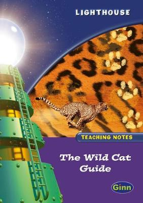 Lighthouse Year 2 Purple Wild Cat Guided Teachers Notes - LIGHTHOUSE (Paperback)
