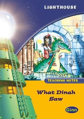 LIGHTHOUSE YEAR2 GOLD WHAT DINAH SAW TEACHER NOTES - LIGHTHOUSE (Paperback)