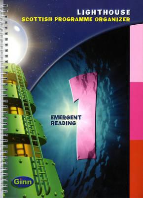 Lighthouse P1: Programme Organiser - LIGHTHOUSE (Paperback)