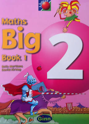 1999 Abacus Year 2 / P3: Big Book Easy Buy Pack - NEW ABACUS (1999)