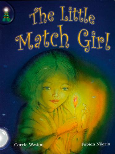 Lighthouse White Level: The Little Match Girl Single - LIGHTHOUSE (Paperback)