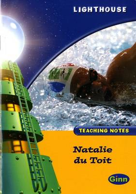 Lighthouse Gold Level: Natalie du Toit Teaching Notes - LIGHTHOUSE (Paperback)