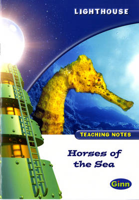 Lighthouse White Level: Horses Of The Sea Teaching Notes - LIGHTHOUSE (Paperback)