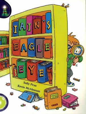 Lighthouse Lime Level: Iains Eagle Eye Single - LIGHTHOUSE (Paperback)