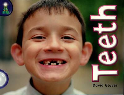 Lighthouse White Level: Teeth Single - LIGHTHOUSE (Paperback)