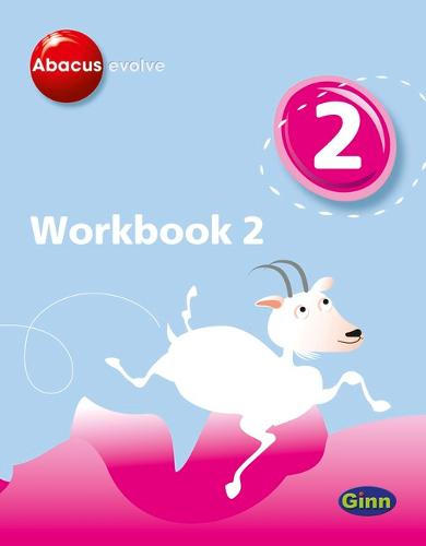 Abacus Evolve Year 2 Workbook 2 - Abacus Evolve (2005) Core Components (Paperback)