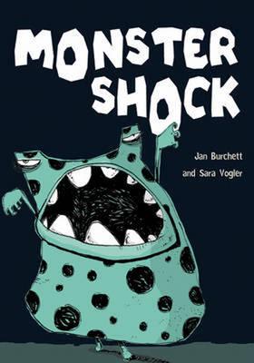 Pack of 3: Monster Shock - POCKET READERS HORROR