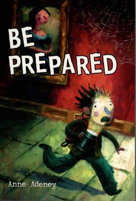 Pack of 3: Be Prepared - POCKET READERS HORROR