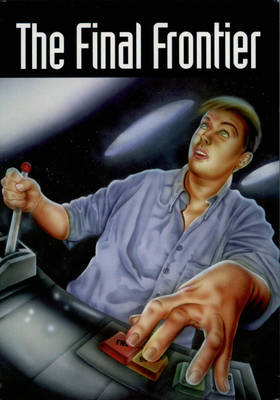 Pack Of 3: The Final Frontier - POCKET READERS SCIENCE FICTION
