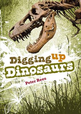 Pocket Worlds Non-fiction Year 3: Digging Up Dinosaurs - POCKET WORLDS (Paperback)