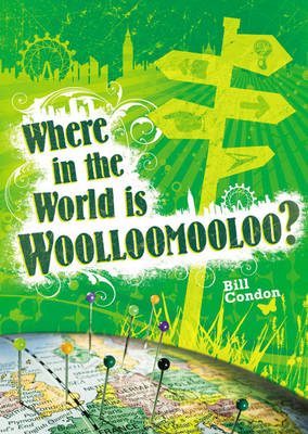 Pocket Worlds Non-fiction Year 3: Where in the World is Woolloomooloo? - POCKET WORLDS (Paperback)