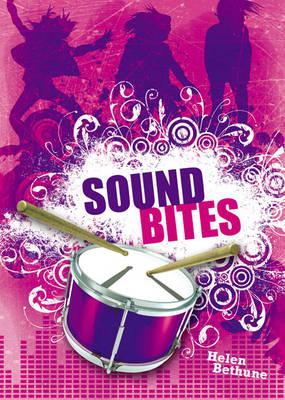 Pocket Worlds Non-fiction Year 4: Sound Bites! - POCKET WORLDS (Paperback)