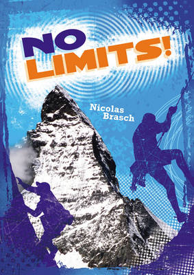 Pocket Worlds Non-fiction Year 4: No Limits! - POCKET WORLDS (Paperback)