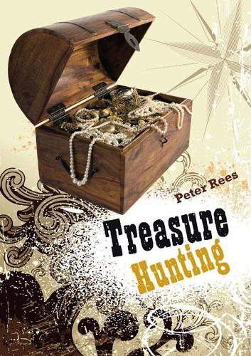 Pocket Worlds Non-fiction Year 5: Treasure Hunting - POCKET WORLDS (Paperback)