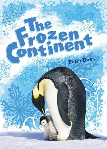 Pocket Worlds Non-fiction Year 6: The Frozen Continent - POCKET WORLDS (Paperback)