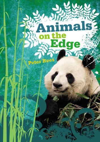 Pocket Worlds Non-fiction Year 6: Animals on the Edge - POCKET WORLDS (Paperback)